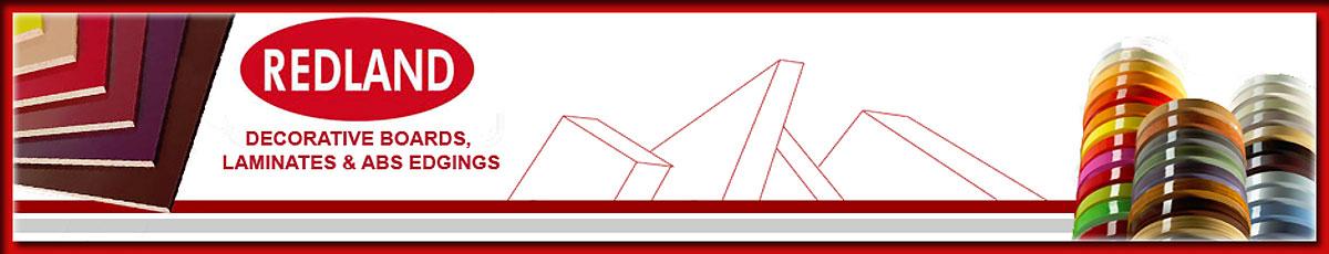 Redland Timber Co. Ltd